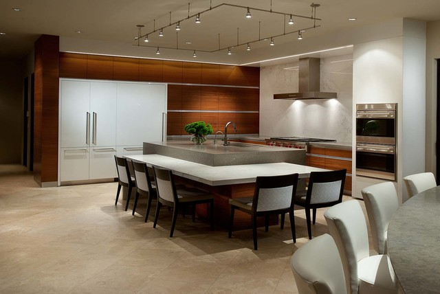 Wredburg contemporary-kitchen