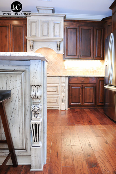 Estis | Cabinetry traditional-kitchen
