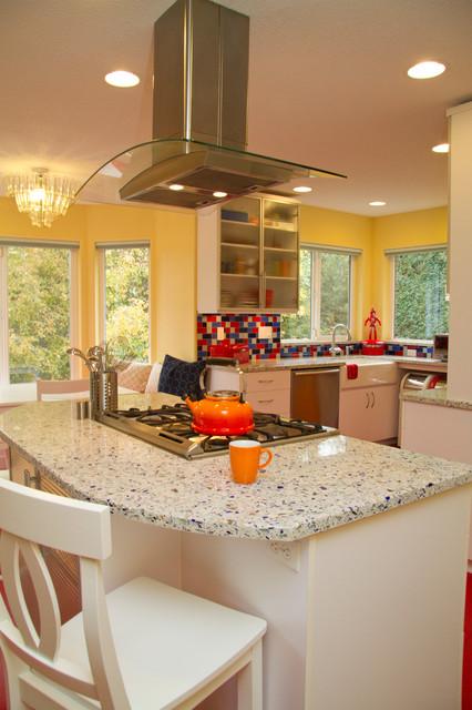 Euro Kitchen modern-kitchen