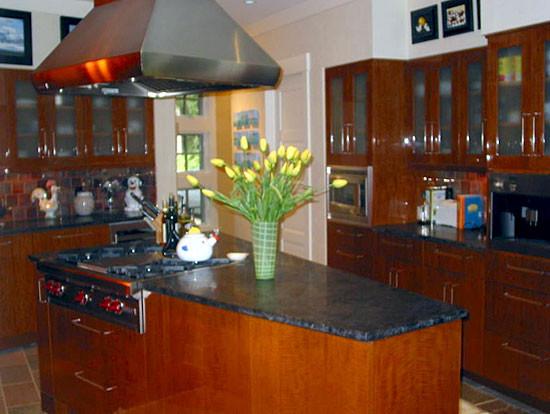 European Influence Traditional Kitchen Charleston By Kitchen Design C