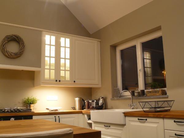 European modern kitchen (Belgium) modern-kitchen
