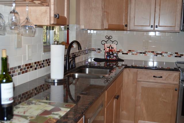 Evans Kitchen Traditional Kitchen Orlando By