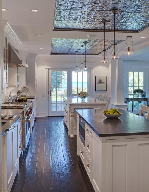 Evanston Award Winning Kitchen - Traditional - Kitchen ...