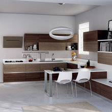 Evolution Kitchen - Scavolini