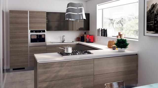 Nice Evolution Kitchen   Scavolini Modern Kitchen