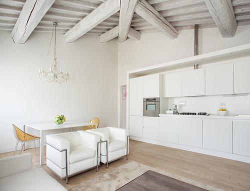 Ex Albergo Arnetoli, Loft Conversion