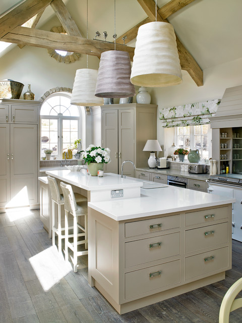 Examples Country Kitchen London By Nick Smith Www
