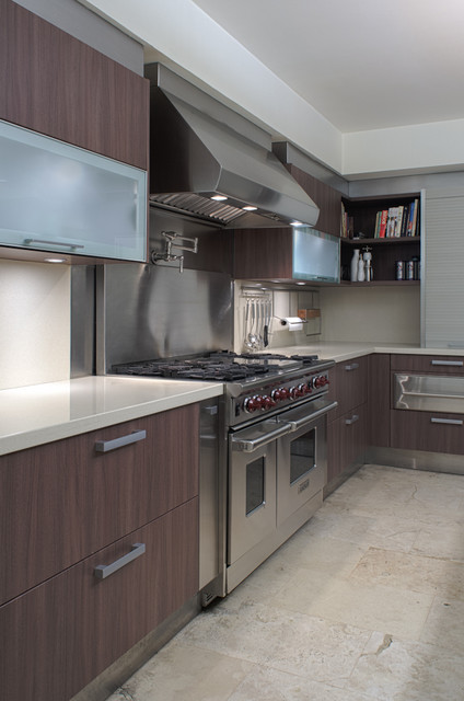 Explanada contemporary-kitchen