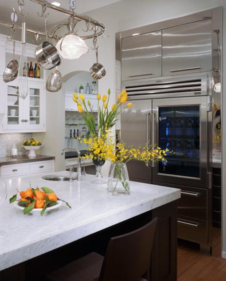 kitchen traditional kitchen denver by exquisite kitchen design