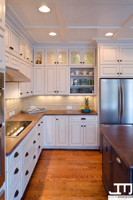 Exquisite Kitchen Remodel by Lane Homes & Remodeling, Richmond, VA traditional-kitchen