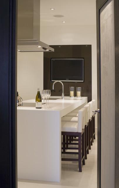 Fabulous Interior Designs, LLC modern-kitchen