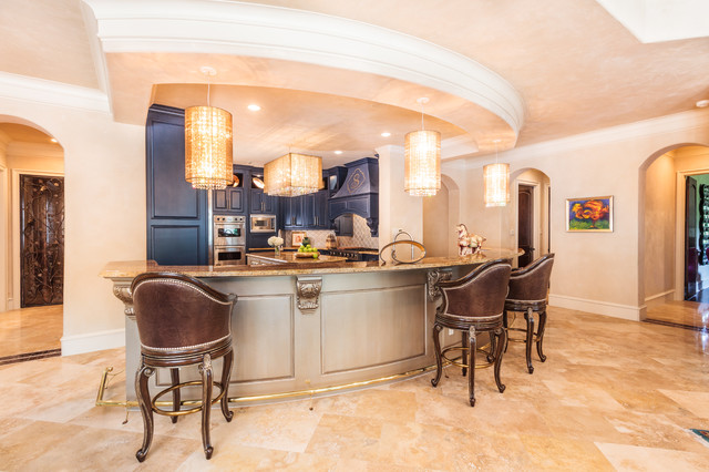 Fabulous Kitchens - Kitchen - houston - by Anything But ...