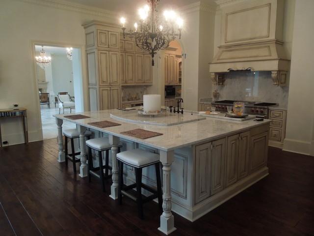 Fabulous Kitchens Traditional Kitchen