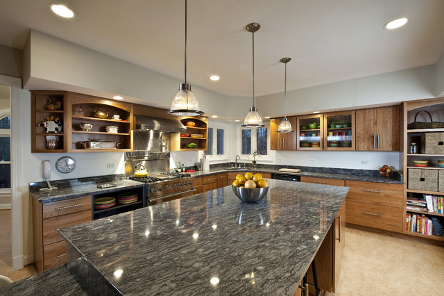 Types of Kitchen Countertops: Which One\'s Best for You ...