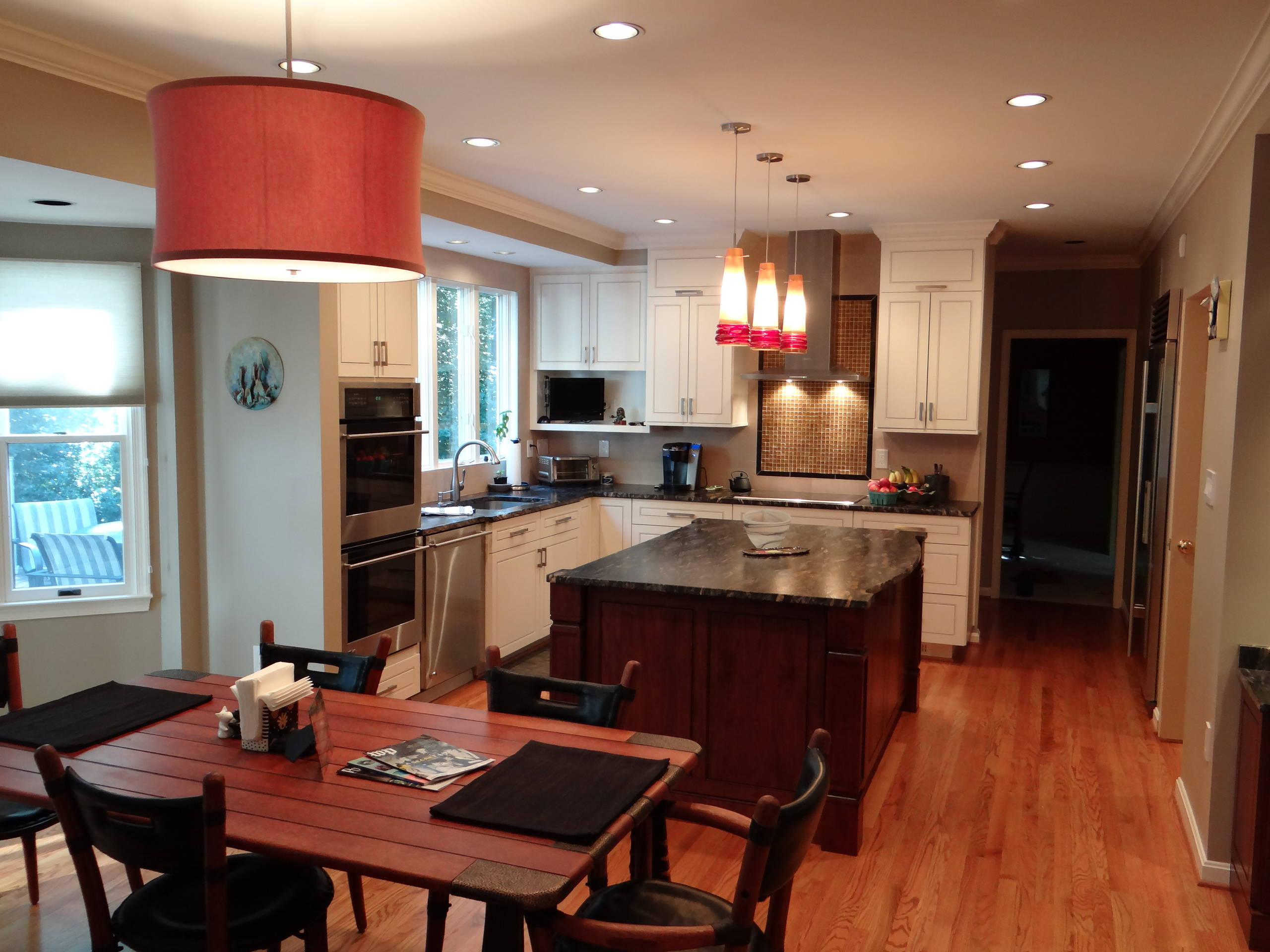 Fairfax Station Kitchen Remodel