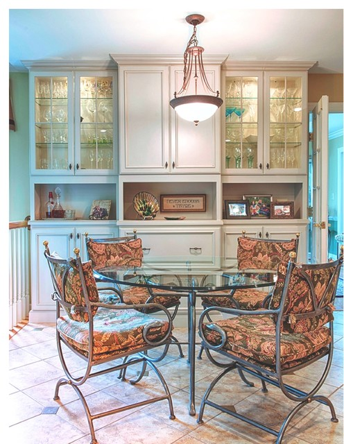 Furniture Stores In Annapolis Md Fairlawn Favorite - Traditional - Kitchen - dc metro - by ...