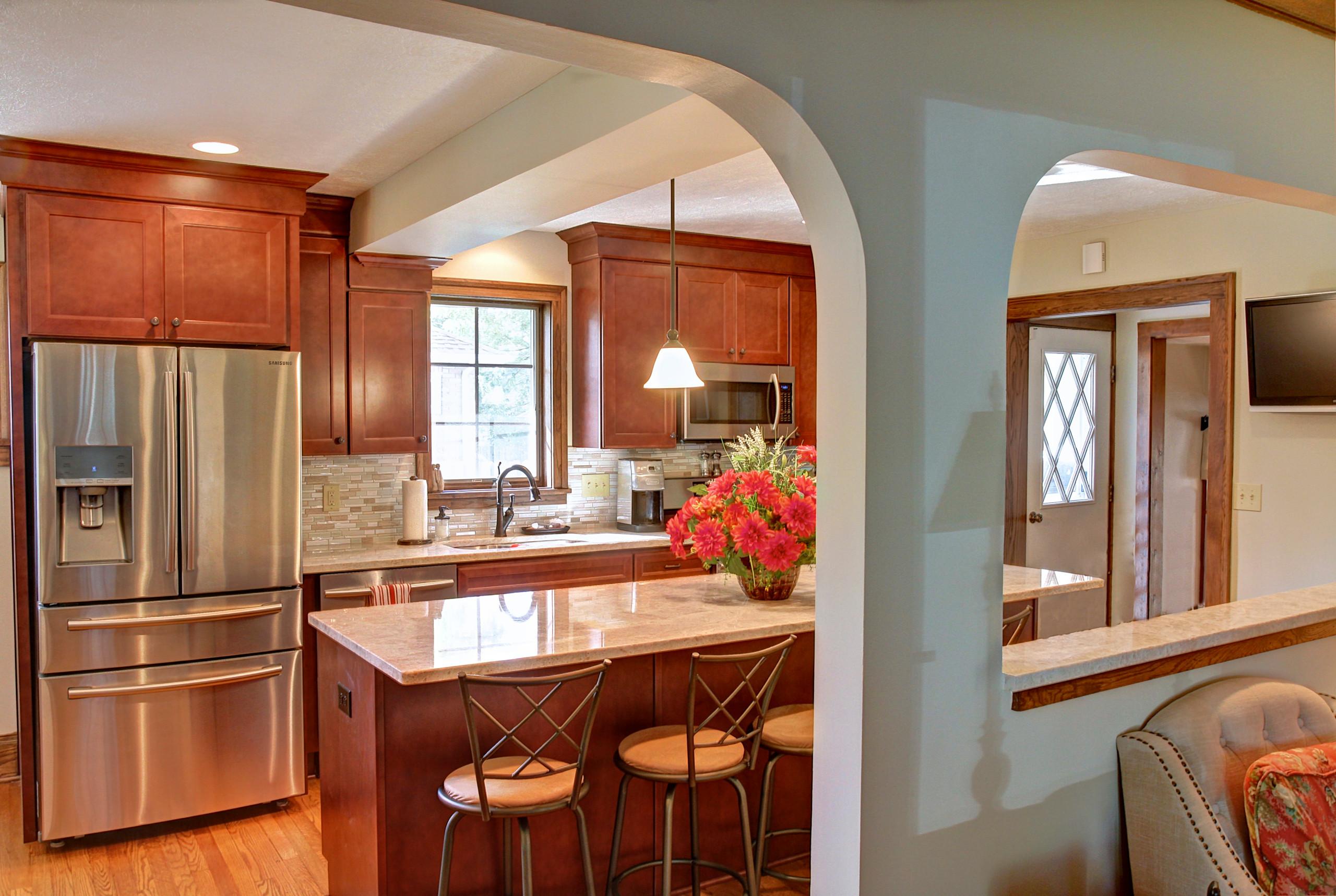 Fairview Park Kitchen Renovation