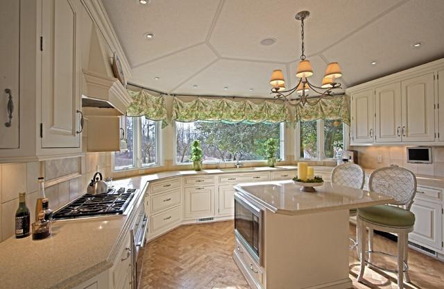 Fairway Kitchen Traditional Kitchen Richmond By Kdw Home Kitchen Designworks