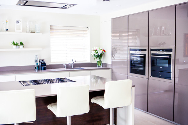 Falchi Interiors Shoot Berkshire Modern Kitchen Sussex By Adam Chandler Ltd