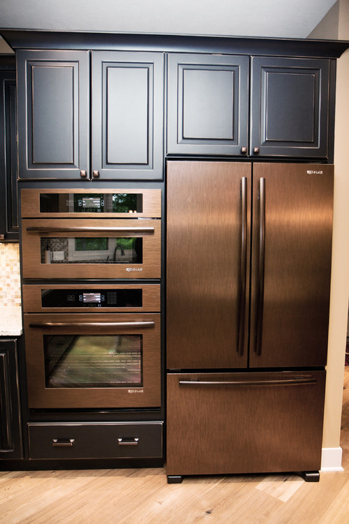 charming Copper Kitchen Appliances For Sale #3: Where can I buy Copper or Bronze Appliances?
