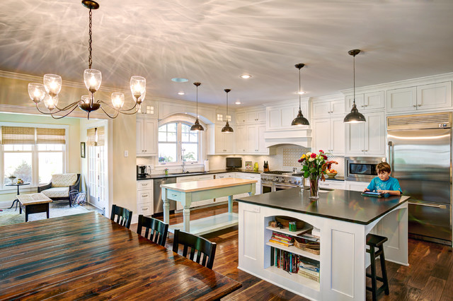 Kitchen Sunroom Designs Awesome Family Dream House  Traditional  Kitchen  Minneapolis . Inspiration