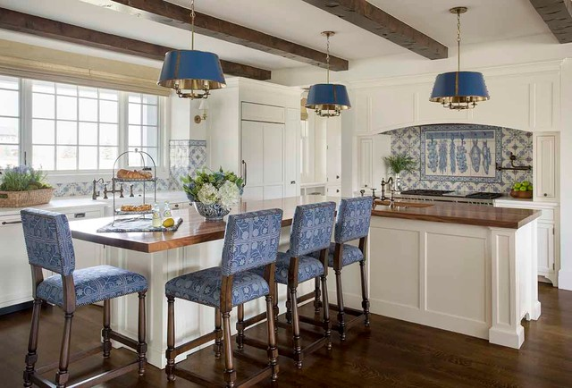 kitchen islands houzz kitchen confidential a guide to 6 island styles 2067
