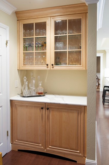 Family Heritage traditional-kitchen
