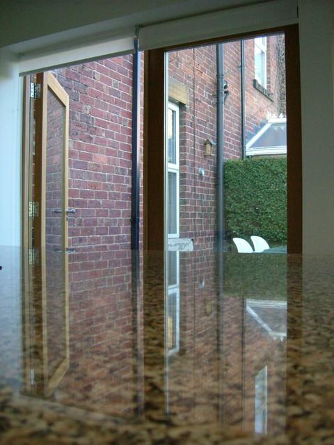 Family Home Interior & Furniture Design, Leeds UK modern