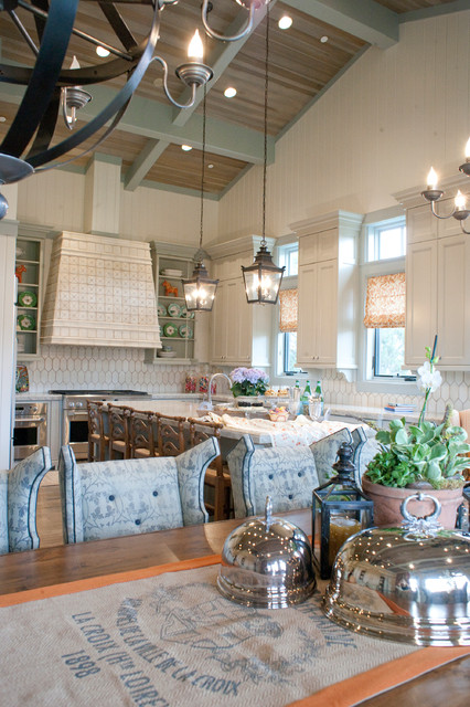 Family Retreat Traditional Kitchen Salt Lake City By Harman Wilde