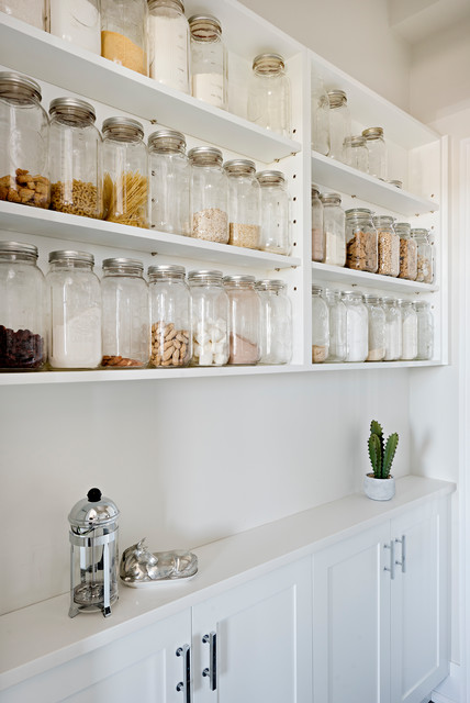 Farm House Fam - Country - Kitchen