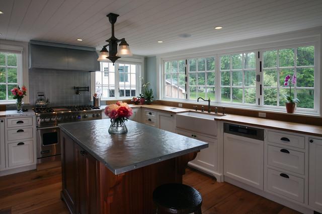 Wilsondale restoration farmhouse-kitchen
