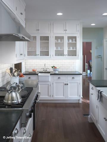Kitchens kitchen-cabinets