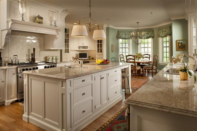 Farmhouse Kitchen Country Kitchen Philadelphia By