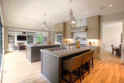 The Two Island Kitchen | HotOn! Austin