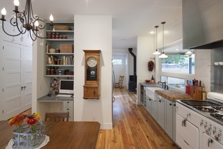 Farmhouse Kitchen farmhouse-kitchen