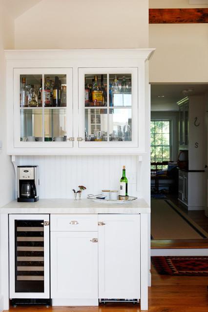 Light Farm-Kitchen farmhouse-kitchen