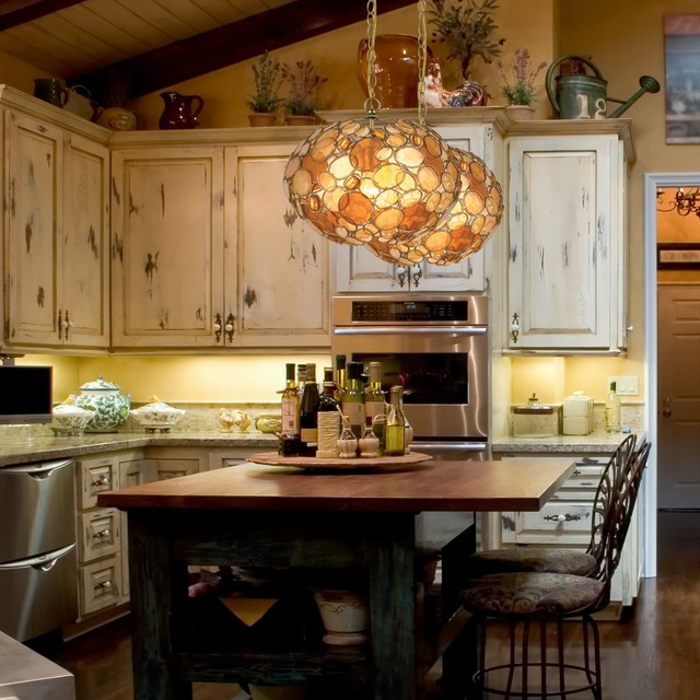 Farmhouse lighting farmhouse kitchen chicago by for Window palla design