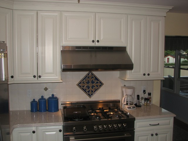 Farmingdale Kitchen Transitional Kitchen Other By Roma Marble And Granite Kitchen