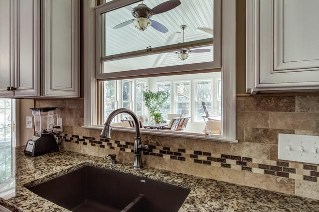 farrington transitional kitchen nashville by david. Black Bedroom Furniture Sets. Home Design Ideas