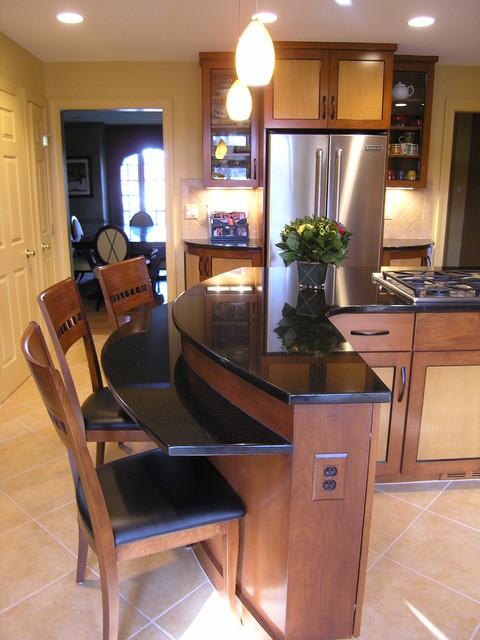 Farrow Kitchen 2 contemporary-kitchen