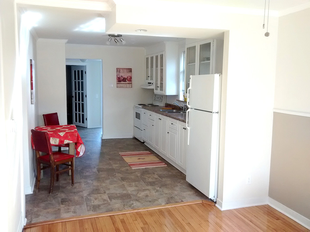 Farwell Terrace Sault Ste Marie Ontario Canada Craftsman Kitchen Other By D By D