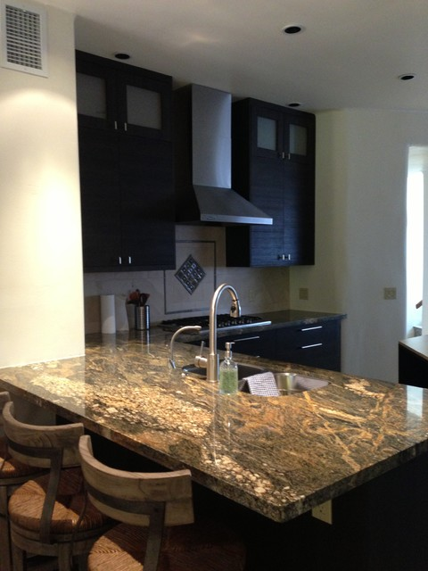 Fashion Square Camelback Contemporary Kitchen Other