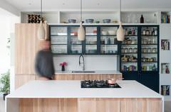11 Styles of Kitchen Cabinet Doors That Aren't Shaker