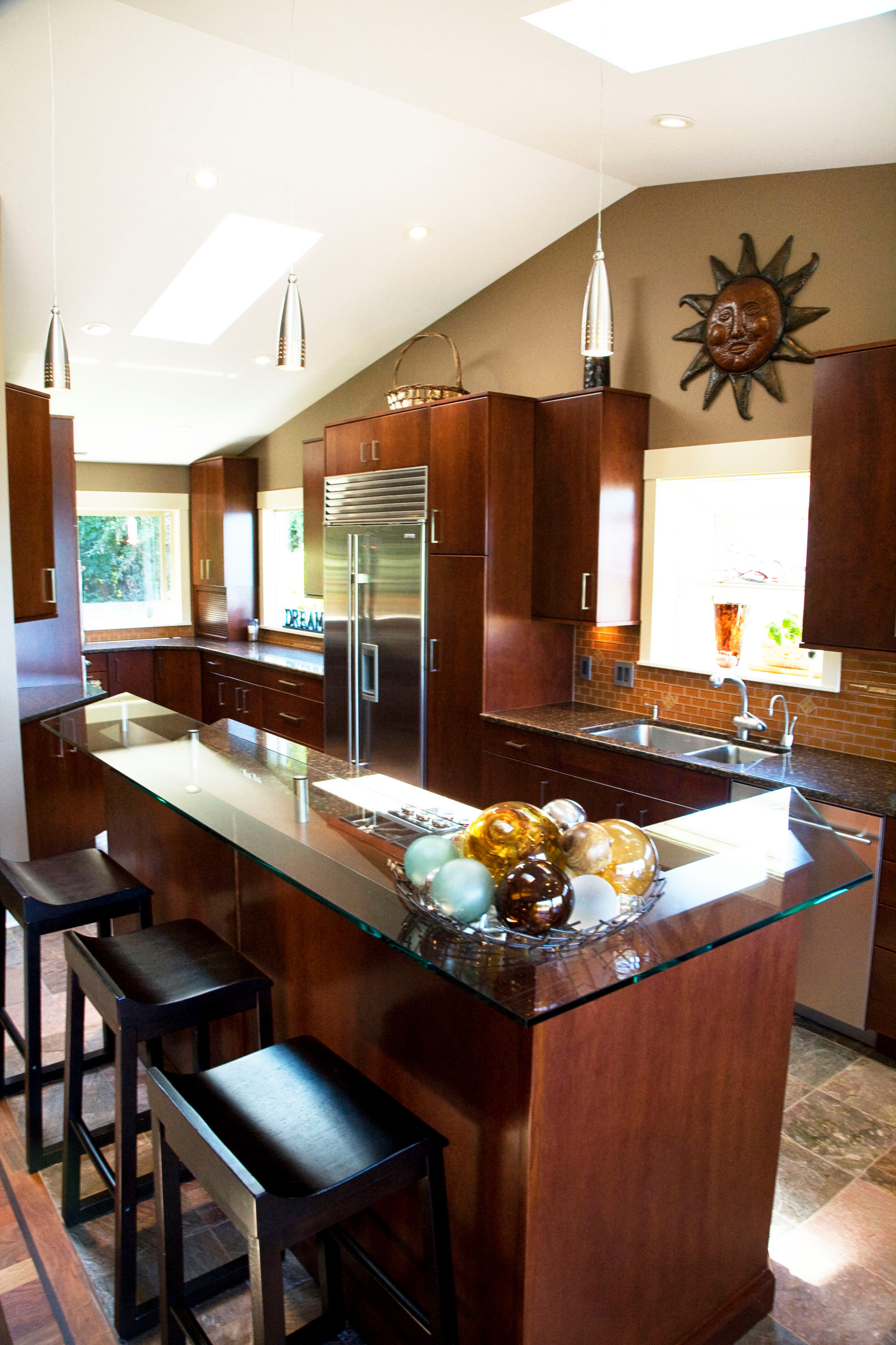 Featured Kitchens
