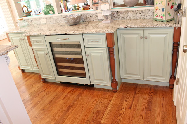 Features And Design Elements Transitional Kitchen Raleigh By Rebekah Frye