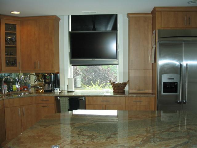 federal hill contemporary kitchen baltimore by kitchens amp bathrooms edinburgh edinburgh fitted kitchens
