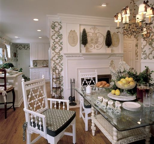 New york metro area interior designers houzz home design for Federal style kitchen
