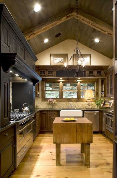 Incredible Feeling Of An Old Country Farmhouse Kitchen Traditional Largest Home Design Picture Inspirations Pitcheantrous
