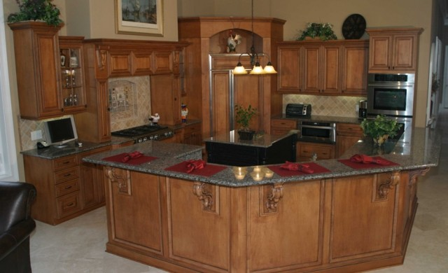 Fein Cabinety kitchen-cabinetry