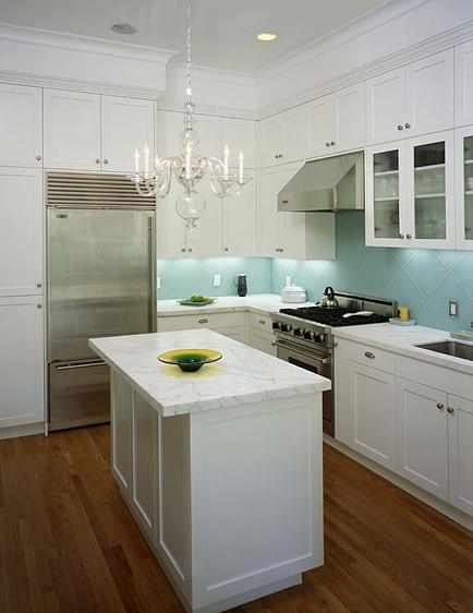 Feldman Architecture eclectic-kitchen